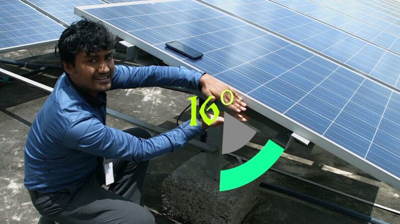 #History of Photovoltaic#Solar panel mounting structure#Solar PV Installation parameters formulae's